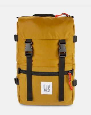 Topo Designs Rover Pack Classic Mustard/Mustard Žltá