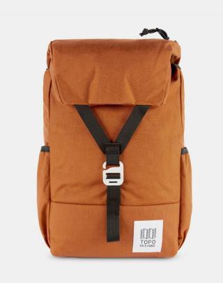 Topo Designs Y-Pack Clay/Clay Hnedá