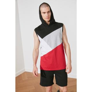 Trendyol Black Male Athlete S