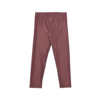 Trendyol Dried Rose Basic Girls Knitted Leggings dámské Other 6-7 Y
