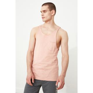 Trendyol Rose Dry Mens Bike Collar Zero Arm Athlete pánské S