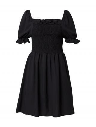 Trendyol Šaty  čierna dámské 34