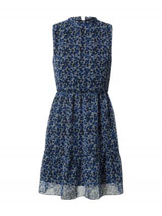 Trendyol Šaty  modrá / zmiešané farby dámské 34