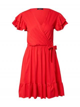 Trendyol Šaty  svetločervená dámské 36