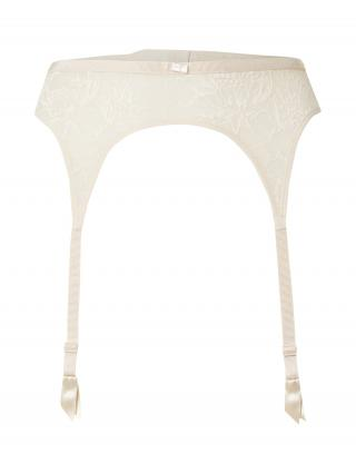 TRIUMPH Podväzky Amourette Charm  krémová dámské XL