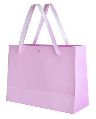 Troli Fialová darčeková taška dámské