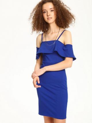 Troll LADYS DRESS dámské Blue XS