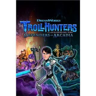 Trollhunters: Defenders of Arcadia - PC DIGITAL