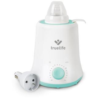 TrueLife Invio BW Single ohrievač dojčenských fliaš