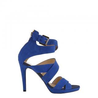 Trussardi 79S00 dámské Blue 41