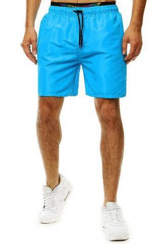 Turquoise mens swimming shorts SX2056 pánské Neurčeno XL