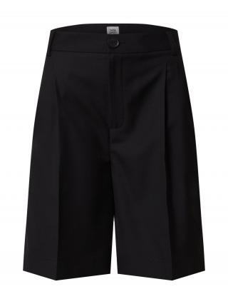 Twist & Tango Plisované nohavice Hildi  čierna dámské 34