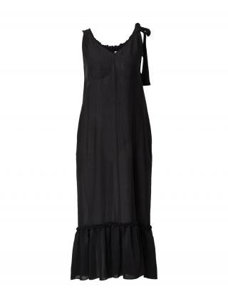 Twist & Tango Šaty KRISTA  čierna dámské 36-38