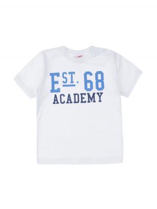 TXM INFANT BOYS T-SHIRT  pánské White 74
