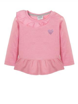 TXM INFANT GIRLS SWEATSHIRT dámské Pink 92