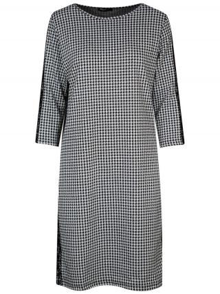 TXM LADYS DRESS  dámské Grey S