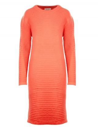 TXM LADYS DRESS  dámské Orange XL