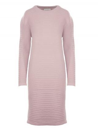 TXM LADYS DRESS  dámské powder pink XL