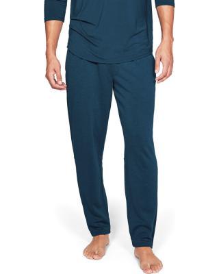 Under Armour Athlete Recovery Sleepwear™ Ultra Comfort Nohavice na spanie Modrá pánské M