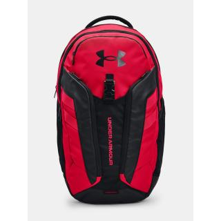 Under Armour Backpack Hustle Pro Backpack-RED Other OSFA