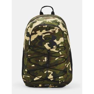 Under Armour Backpack Hustle Sport Backpack-GRN Other OSFA