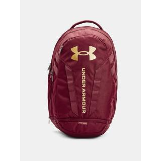 Under Armour Backpack UA Hustle 5.0 Backpack-RED Other OSFA