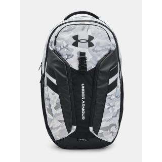 Under Armour Backpack UA Hustle Pro Backpack-WHT Other OSFA