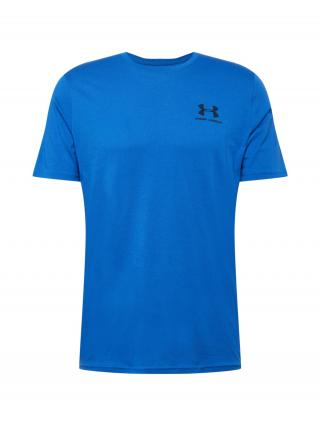 UNDER ARMOUR Funkčné tričko  námornícka modrá pánské L