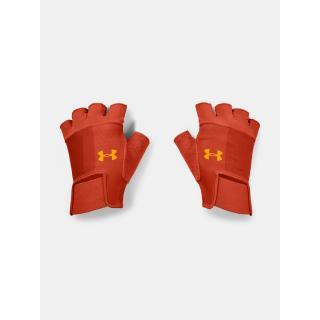 Under Armour Rukavice UA Mens Training Glove-ORG Oranžová XXL