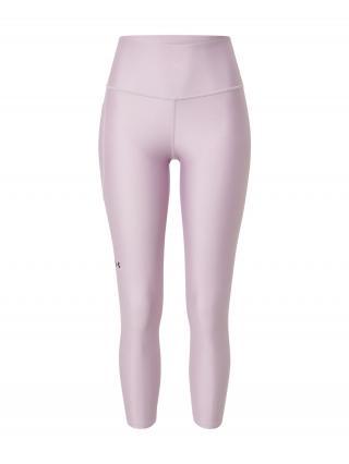 UNDER ARMOUR Športové nohavice  svetlofialová dámské M