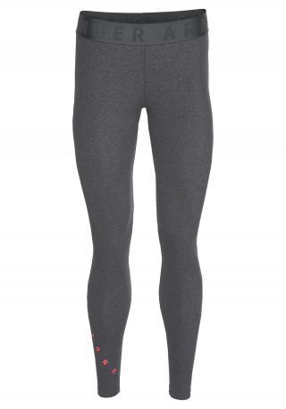 UNDER ARMOUR Športové nohavice  tmavosivá dámské XS