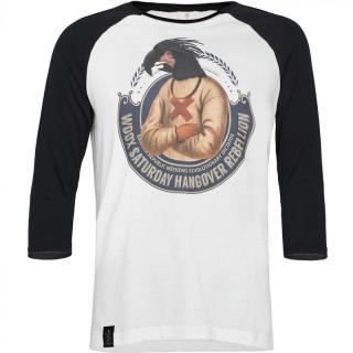 University Rebellion T-shirt pánské Neurčeno L