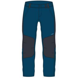 URSUS mens softshell pants blue pánské Other S