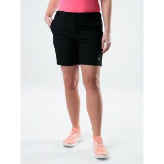 UZZY womens sports shorts black čierná XS