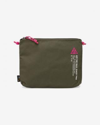 Vans 66 Supply Cross body bag Zelená dámské UNI
