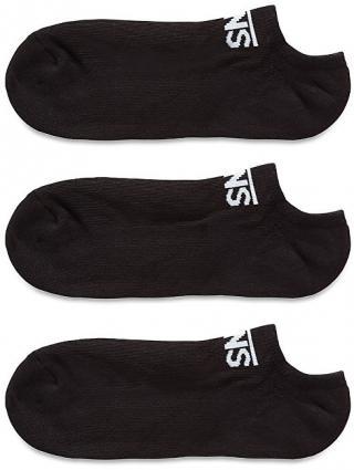 VANS Bale nej ponožiek Class ic Kick Black VN000XSXBLK1 42,5-47