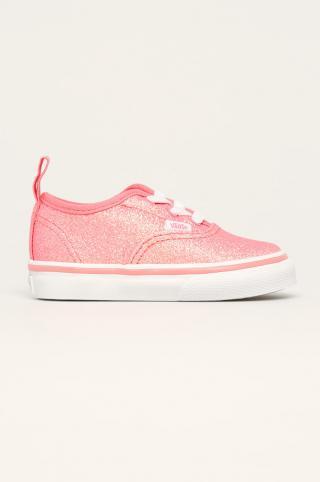 Vans - Detské tenisky ružová 25