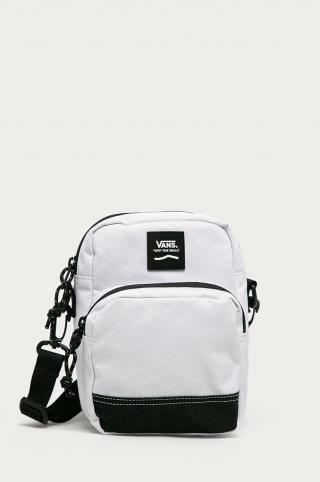 Vans - Malá taška pánské biela ONE SIZE
