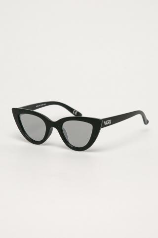 Vans - Okuliare dámské čierna ONE SIZE