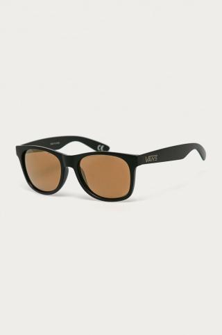 Vans - Okuliare pánské čierna ONE SIZE