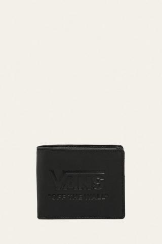 Vans - Peňaženka pánské čierna ONE SIZE
