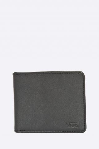 Vans - Peňaženka pánské čierna Univerzálna