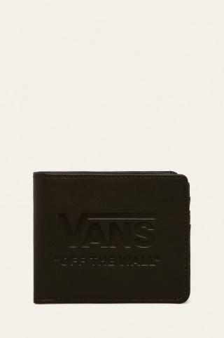 Vans - Peňaženka pánské hnedá ONE SIZE