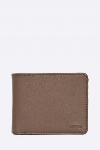 Vans - Peňaženka pánské hnedá Univerzálna