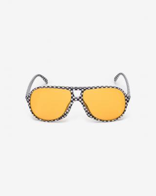 Vans Seek Shades Slnečné okuliare Žltá pánské UNI
