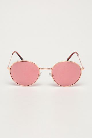 Vans - Slnečné okuliare dámské ružová ONE SIZE