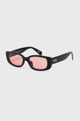 Vans - Slnečné okuliare pánské čierna ONE SIZE