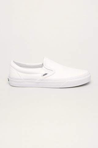 Vans - Tenisky dámské biela 38