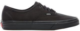 VANS Tenisky UA Authentic Black/Black VN000EE3BKA1 38 dámské