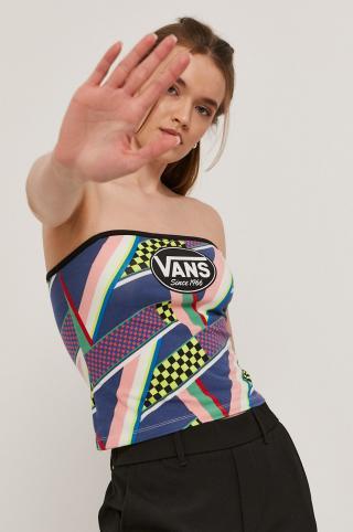Vans - Top dámské viacfarebná XS
